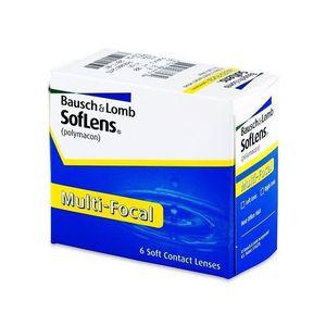 Bausch & Lomb SofLens Multi-focal (6 db lencse) kép