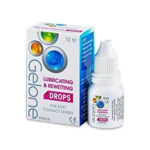 Stericon Pharma Gelone szemcsepp 10 ml kép