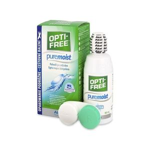 Alcon OPTI-FREE PureMoist 90 ml kép