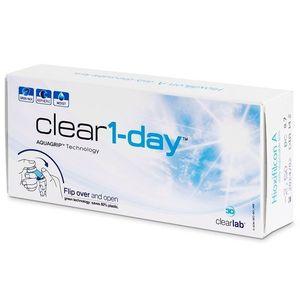 ClearLab Clear 1-Day (30 db lencse) kép
