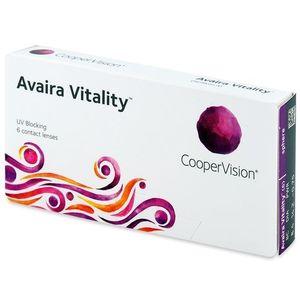 CooperVision Avaira Vitality (6 db) kép
