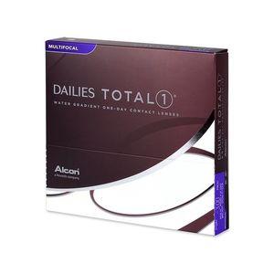 Alcon Dailies TOTAL1 Multifocal (90 lencse) kép