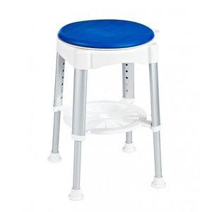 Forgópárnás szék a zuhanyzóba, 59 cm kép
