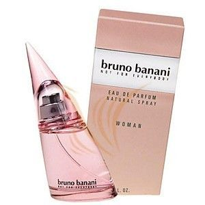 Bruno Banani Bruno Banani Woman EDT 20 ml női kép