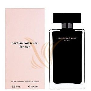 Narciso Rodriguez Narciso Rodriguez for her EDT 100 ml női kép