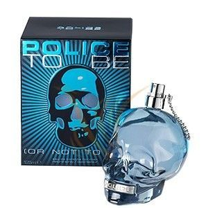 Police Police To Be - EDT 75 ml kép