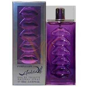 Salvador Dali Purplelips EDT 50 ml női kép