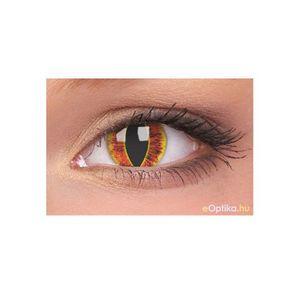 ColourVUE Crazy Szauron (2 db) fedő, 3 havi kontaktlencse kép