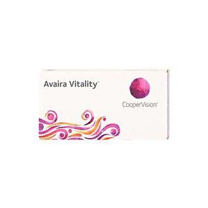 Avaira Vitality (6 db) havi kontaktlencse kép