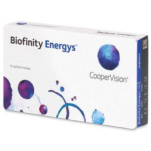 CooperVision Biofinity Energys (6 lencse) kép