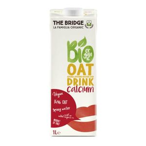 The Bridge bio zab ital, 1000 ml - kalciummal kép