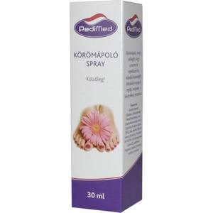PediMed körömápoló spray, 30 ml kép