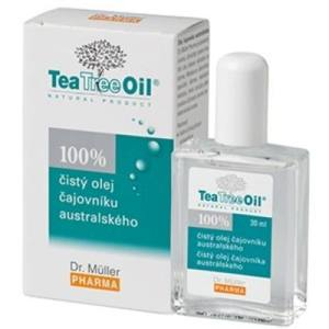 Tea Tree Oil teafa olaj, 30 ml kép