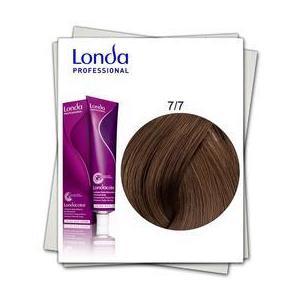 Permanens hajfesték - Londa Professional árnyalat 7/7 Középszőke barna árnyalattal kép