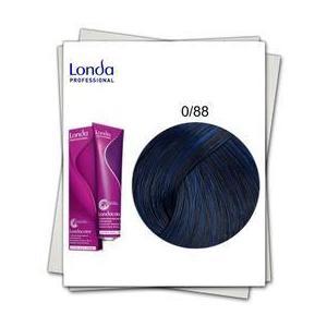 Permanens hajfesték - Londa Professional árnyalat 0/88 Intenzív gyöngykék keverék kép