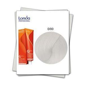 Ammóniamentes mixton hajfesték - Londa Professional 0/00 Tiszta árnyalat kép