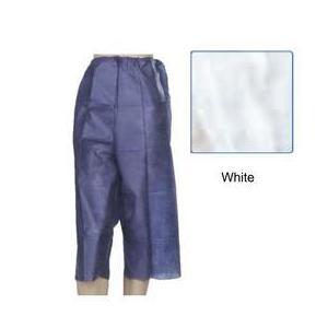 Prima Nonwoven White Pants kép