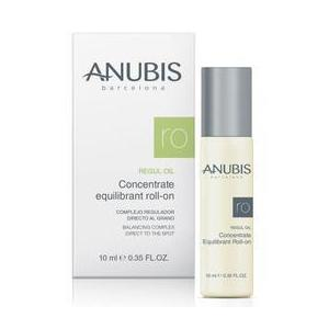 Anubis Regul Oil Concentrate Equilibrant Roll-On 10 ml kép