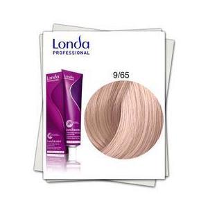 Permanens hajfesték - Londa Professional árnyalat 9/65 Lila-rózsaszín szőke kép