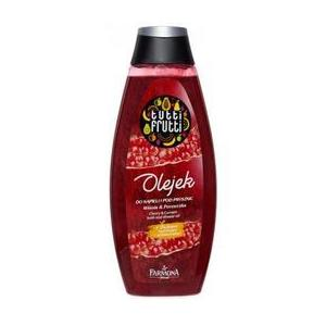 Farmona Tutti Frutti Cherry & Currant Bath and Shower Gel, 425ml kép