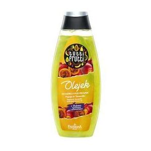 Farmona Tutti Frutti Papaya & Tamarillo Bath and Shower Gel, 425ml kép