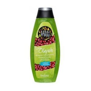 Farmona Tutti Frutti Pear & Cranberry Bath and Shower Gel, 425ml kép