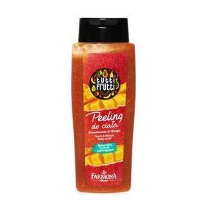 Farmona Tutti Frutti Peach & Mango Body Scrub, 100ml kép