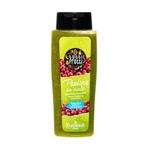 Farmona Tutti Frutti Pear & Cranberry Body Scrub, 100ml kép