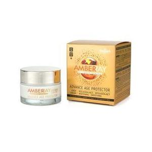 Farmona Amberray Advance Age Protector Cream, 50ml kép