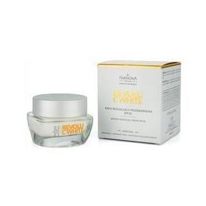 Folthalványító Nappali Krém SPF 30 - Farmona Revolu C-White Blemish Reducing Cream, 50ml kép