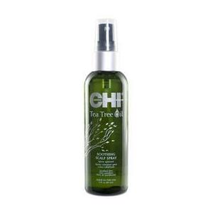 Nyugtató Spray Fejbőrre - CHI Farouk Tea Tree Oil Soothing Scalp Spray, 89ml kép