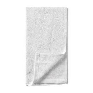 ehér Pamut Törölköző - Beautyfor Cotton Towel White, 50 x 90cm kép
