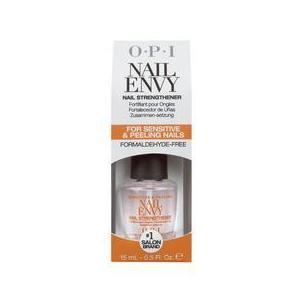 OPI Nail Envy Nail Strengthener For Sensitive & Peeling Nails Formaldehyde-Free, 15ml kép