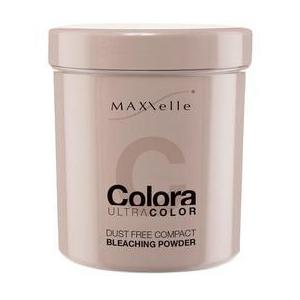 Maxxelle Colora Ultracolor Dust Free Compact Bleaching Powder, 500g kép