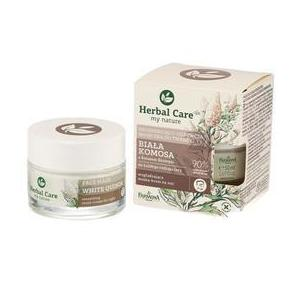 Farmona Herbal Care White Quinoa Soothing Mask Cream for Night, 50ml kép