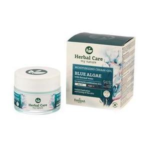 Farmona Herbal Care Blue Algae with Thermal Water Moisturizing Cream Gel, 50ml kép