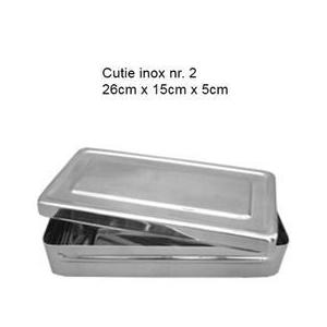 Prima Instruments Stainless Steel Boxes nr 2 kép