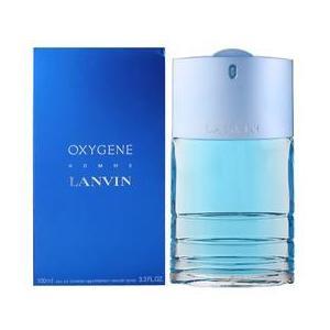 Férfi parfüm/Eau de Toilette Lanvin Oxygene Homme, 100ml kép