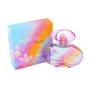 Női parfüm/Eau de Toilette Salvatore Ferragamo Incanto Shine, 100ml kép