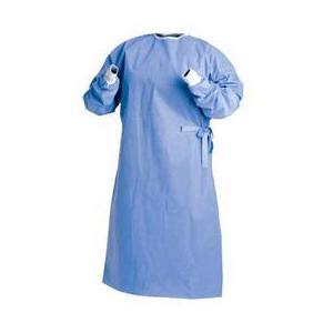 Orvosi köntös a műtétekre Prima, steril, méret L, 125 x 155cm kép
