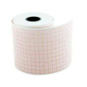 EKG papír kép