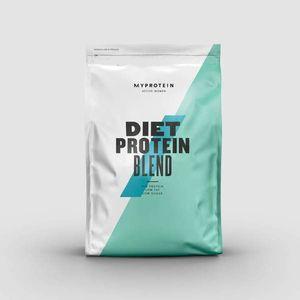 Diet Protein Blend - 500g - Természetes Vanília kép