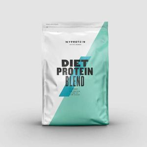 Diet Protein Blend - 2.5kg - Természetes Vanília kép