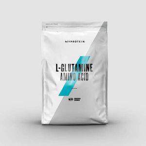L-Glutamin Aminosav - 1kg - Ízesítetlen kép