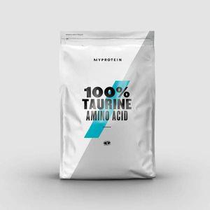 100% Taurin Aminosav - 500g - Ízesítetlen kép