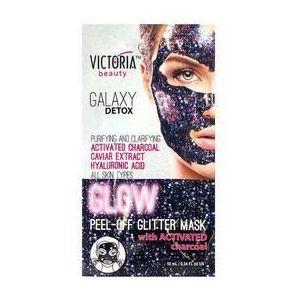Világosító és Tisztító Hámlasztó Arcmaszk Victoria Beauty Glow Camco, 10ml kép