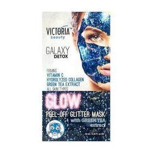 Feszesítő Hámlasztó Arcmaszk Victoria Beauty Glow Camco, 10ml kép