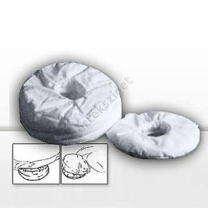 Gyógypárna, kisgyűrű, GYOPÁR S8, 26x4cm (kisebb sérülésekhez vagy könyökhöz) kép