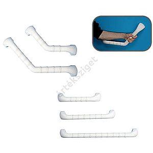 Kapaszkodó mozgássérülteknek, csúszásmentes, Thuasne, egyenes, 45 cm kép