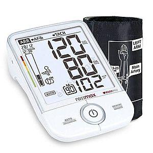 Felkaros automata vérnyomásmérő, Rossmax X9 kép